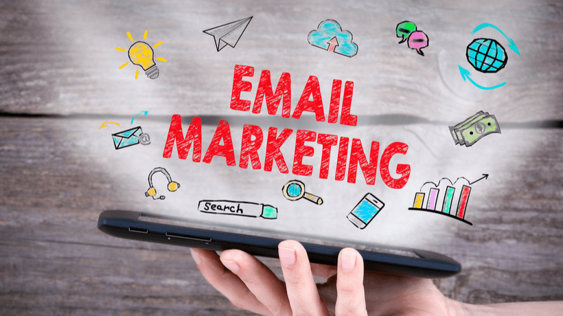 Why Email Marketing is Still Preferred over Social Media