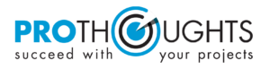 ProThoughts Solutions logo