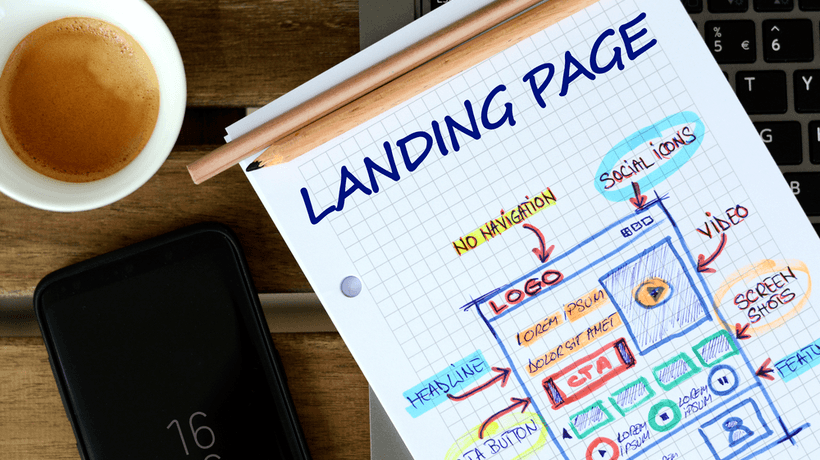 9 Ways to Optimize Landing Pages to Generate More Leads