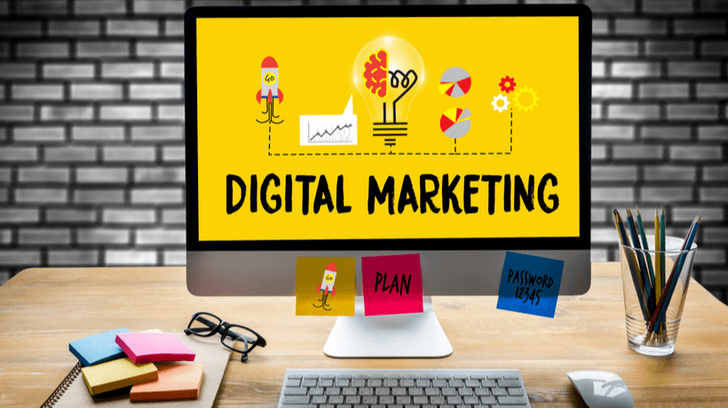 How To Become A Digital Marketing Expert With Informal Learning