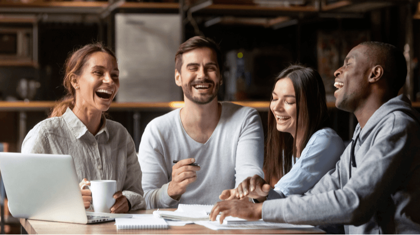 How To Develop Your Company's Learning Culture