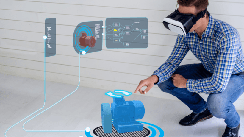 The Power Of VR Training For User Education And Beyond