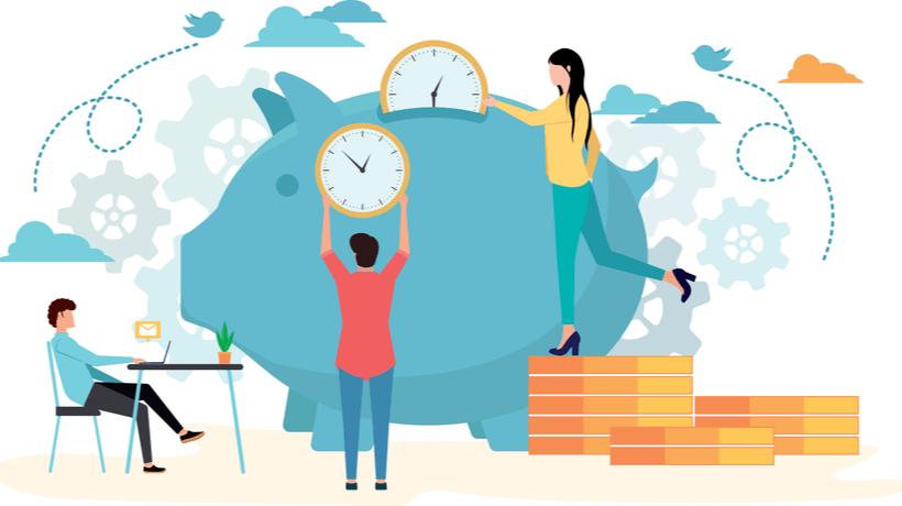 Rapid eLearning Program Time-Savers