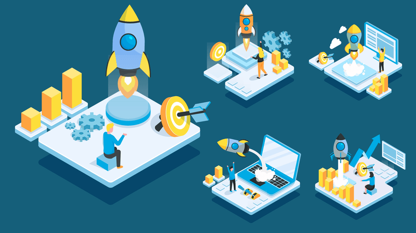 6 Amazing Instructional Design Strategies For Rapid eLearning