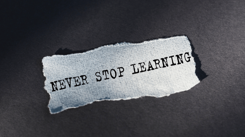 Why Is It Important To Be A Lifelong Learner?