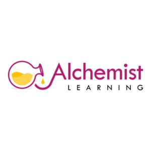 Alchemist Learning logo