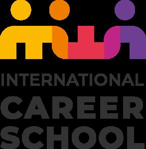 International Career School logo