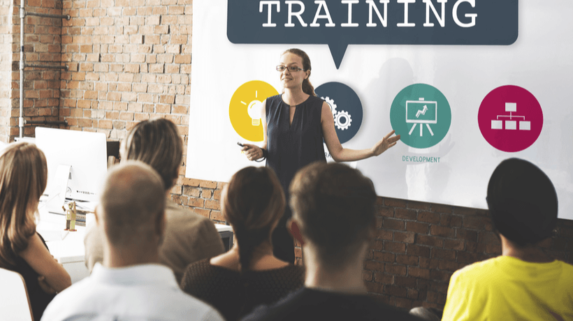 Continual Training: 5 Creative Ways To Extend Onboarding Training Into Every Stage Of The Employment Cycle