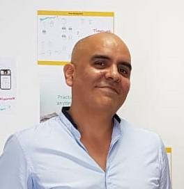 Photo of Ivan Palomino