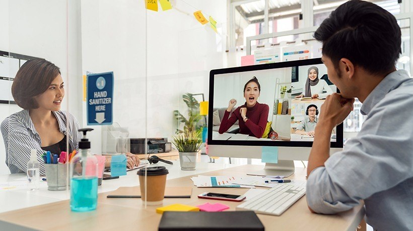 6 Learning Strategies For The Hybrid Workplace
