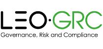 LEO ⦁ GRC logo