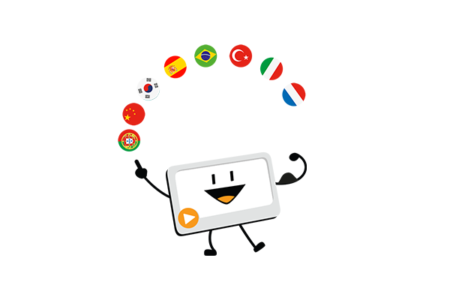 simpleshow Video Maker Now Allows Creating Videos In 20+ Languages
