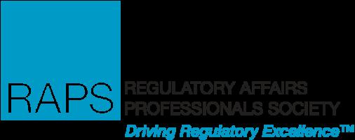 Regulatory Affairs Professionals Society (RAPS)