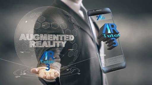 Harness The Power Of Augmented Reality For Remote Learning