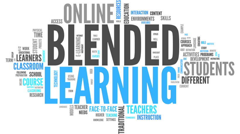 Blended Learning For Businesses Benefits And Tips