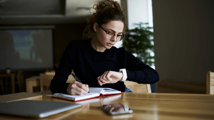 Clever Tips For Time Management In The Workplace