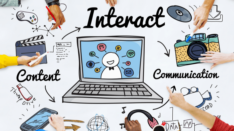 Create Interactive eLearning Content In 3 Steps