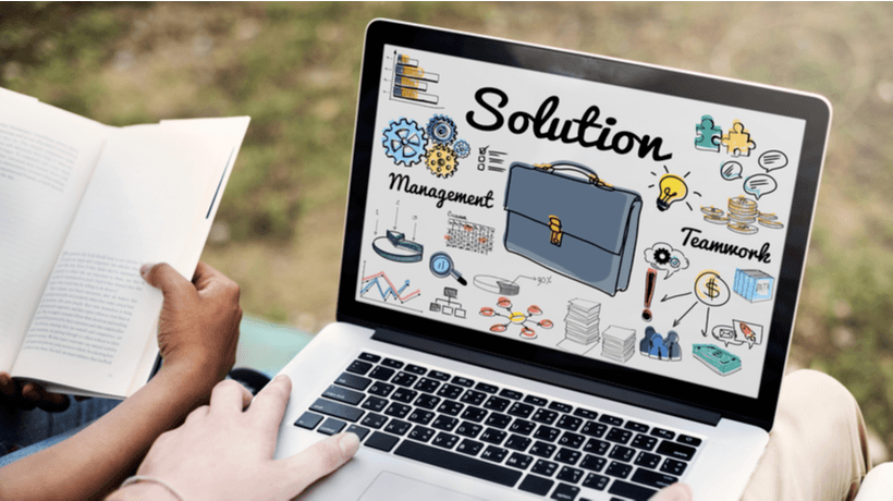 Custom eLearning Solutions For Employee Training