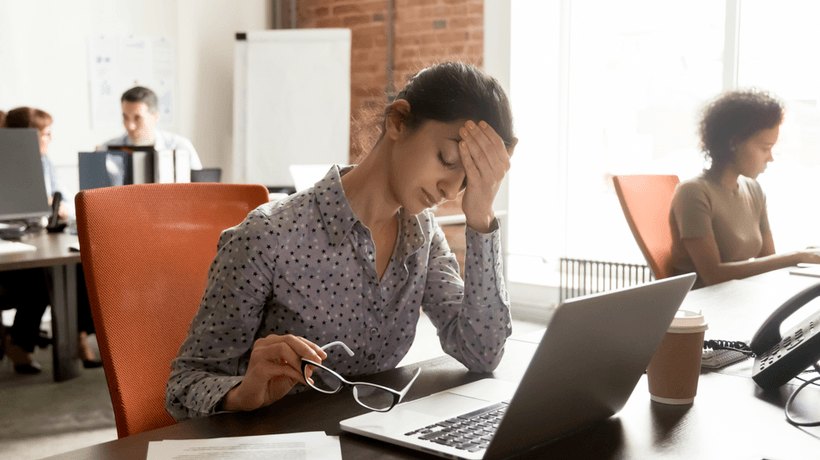 Employee Burnout 5 Signs And How To Prevent It