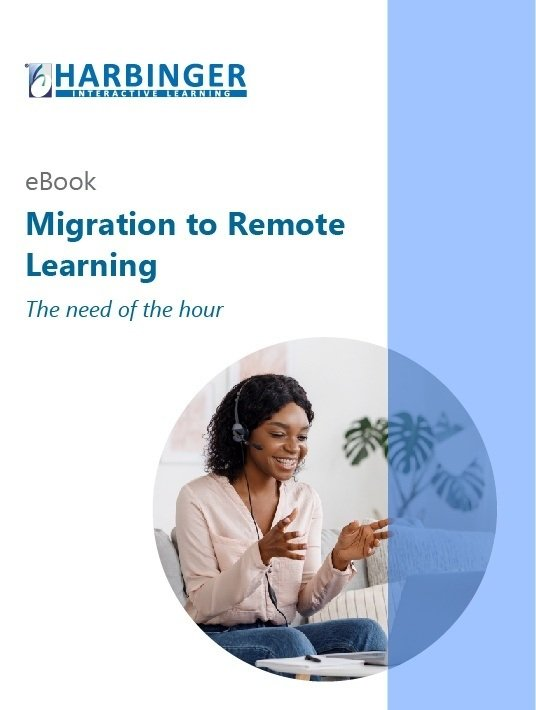 Migration To Remote Learning: The Need Of The Hour