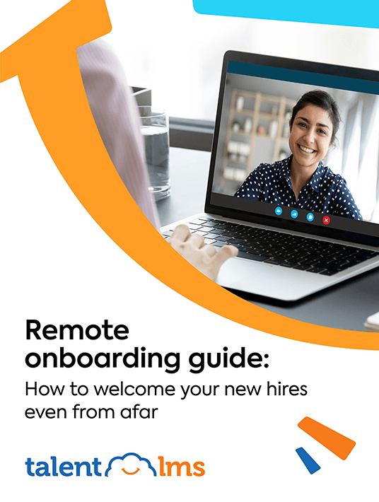 Remote Onboarding Guide: How To Welcome Your New Hires Even From Afar