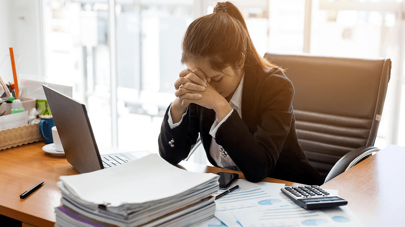 Stress In The Workplace Identify It And Prevent It