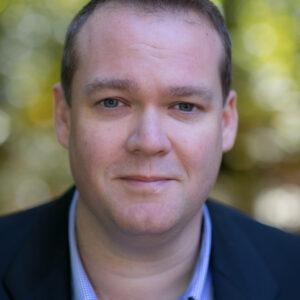 Photo of Alistair Lee