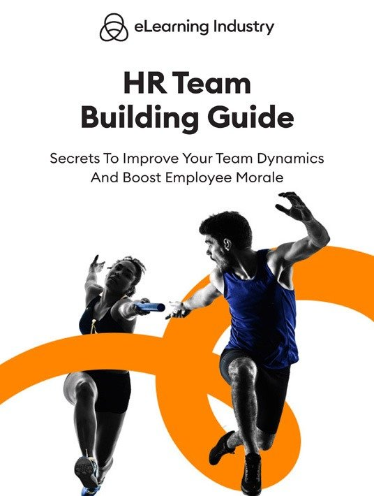 HR Team Building Guide: Secrets To Improve Your Team Dynamics And Boost Employee Morale