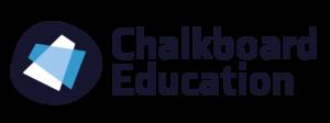 Chalkboard Education logo