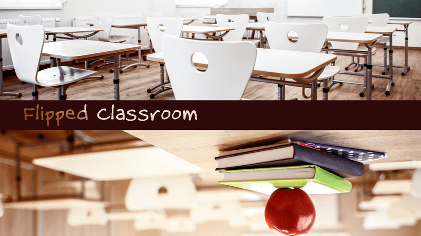 Flipped Classroom Learning For Child Development