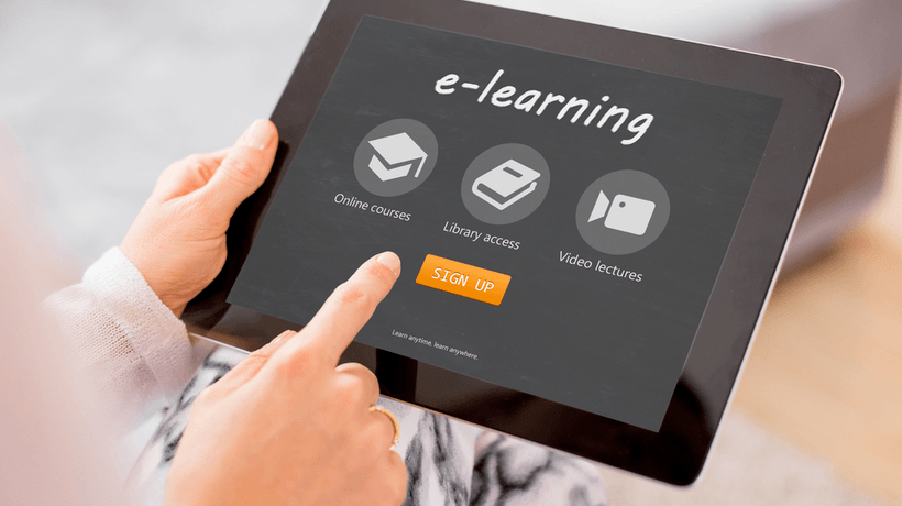 Impact Of The eLearning Industry On Our Lives