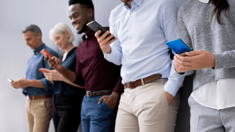 Leveraging Mobile Learning To Increase Engagement