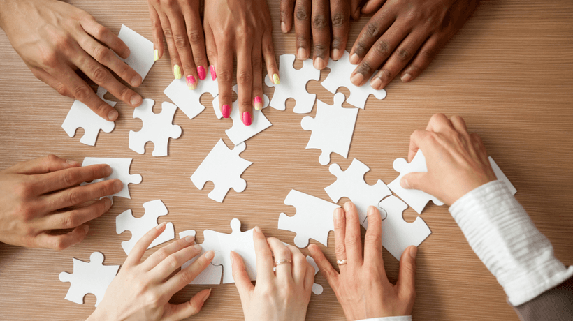 How Collaborative Learning Boosts Engagement Rates To Over 90% [eBook]