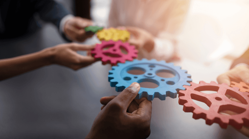 3 Prime Examples Of Collaborative Learning In The Workplace