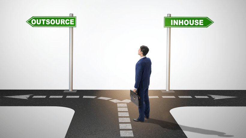 In-House Vs Outsourcing: 3 Reasons Why Tailored Training Makes Financial Sense