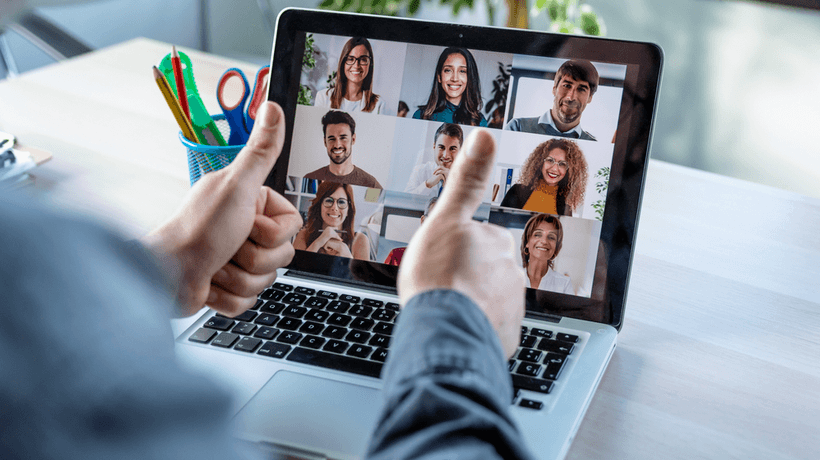 3 Undeniable Benefits Of Collaborative Learning For Telecommuting Teams