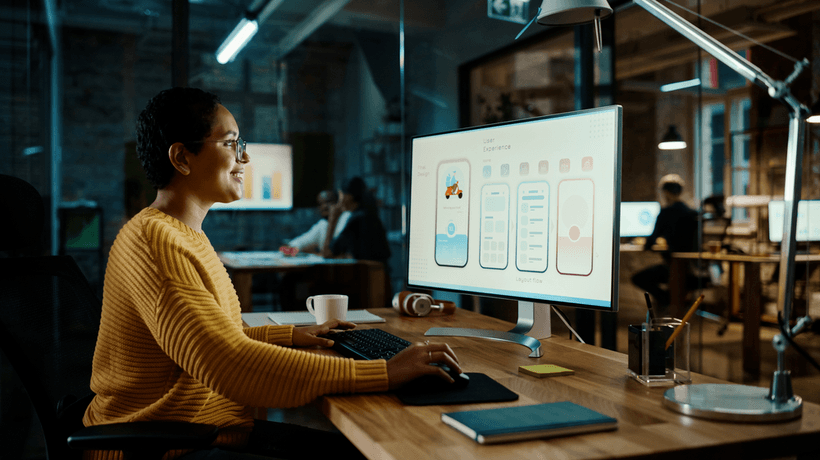 6 Secrets To Evaluate LMS User Experience Before Buying New Software