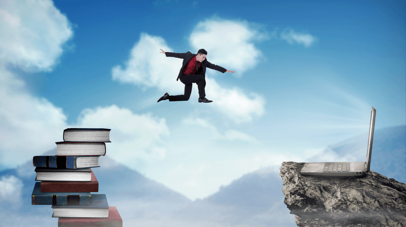 Migration To Remote Learning: The Need Of The Hour [eBook]