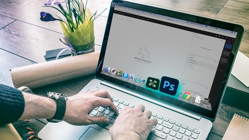 Using Adobe Photoshop To Enhance Virtual Learning Experiences