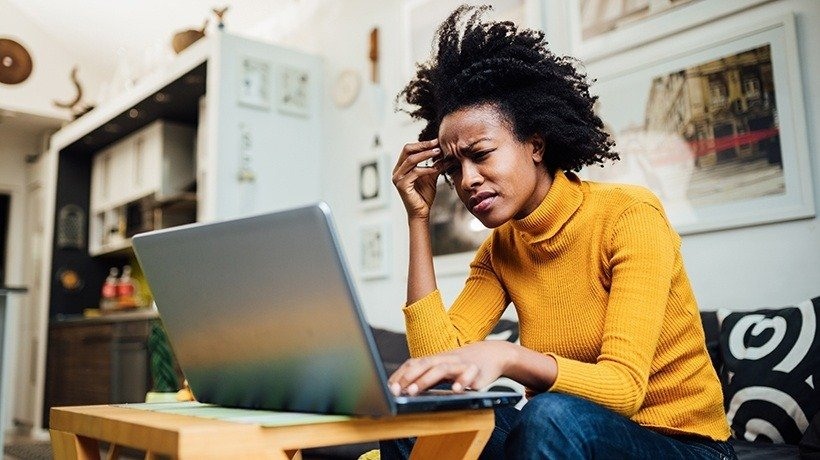 What Is Online Learning Fatigue?