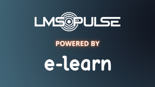 LMSPulse Joins E-Learn Magazine To Create An Open-Source Content Powerhouse
