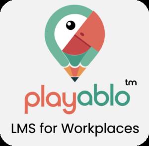 PlayAblo LMS logo