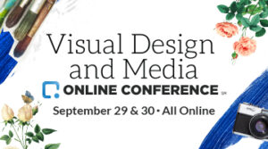 Visual Design And Media Online Conference