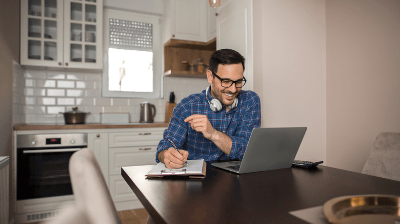 4 Remote Working Challenges You Need To Face