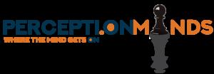 Perception Minds logo