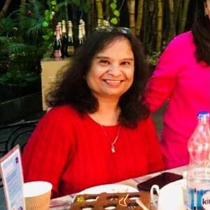 Photo of Sushma Joshi