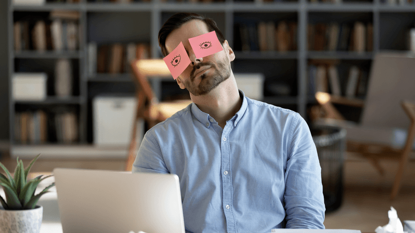 Avoid Burnout Using These 10 Tips