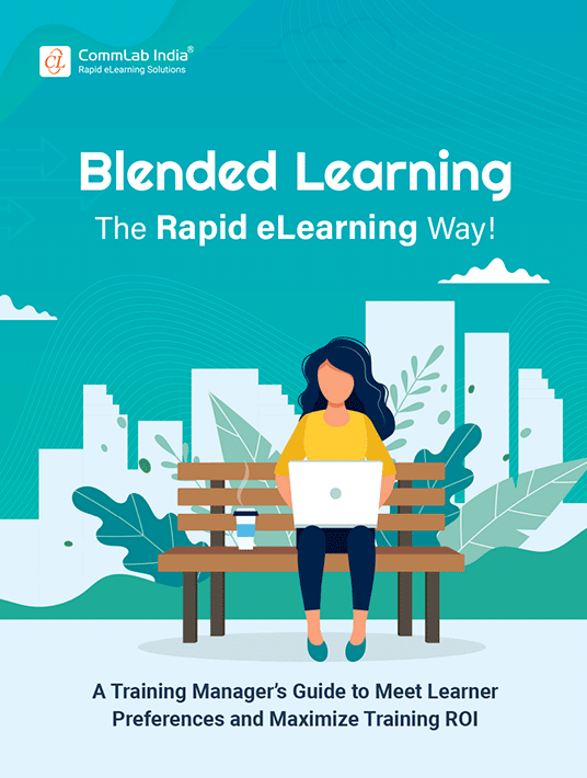 Blended Learning – The Rapid eLearning Way