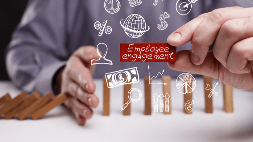 How To Enhance Employee Engagement At Work