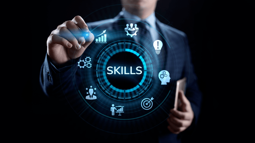 Employee Skilling From Learning To Doing